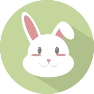 kaninchen icon